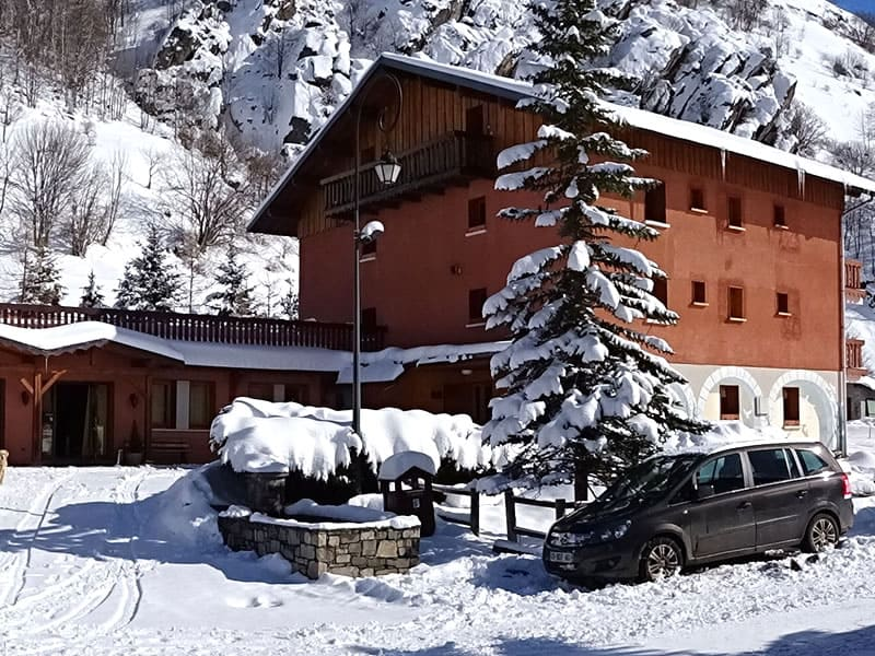 Magasin de location de ski BALCONS DU BETTEX, 23 Place du Bassin - Le Bettex à Les Menuires