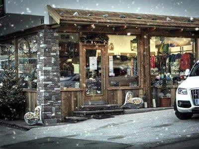 Magasin de location de ski Sport Gatt, Scheffau à Am Trattenbach 8