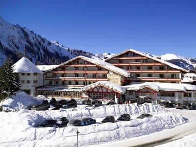 Magasin de location de ski Hofherr Sport, Berwang à Berwang 78 [Hotel Kaiserhof]