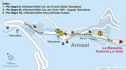 Plan Arinsal
