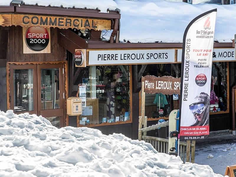 location ski 09