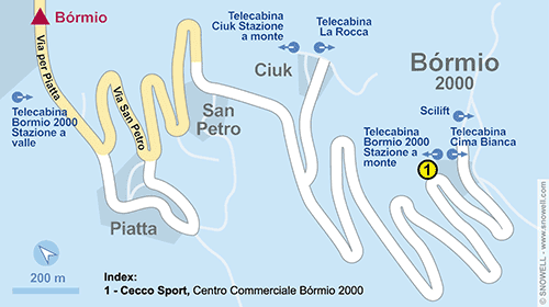 Plan Bormio 2000-Valdisotto