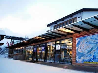Magasin de location de ski NTC - Fellhornbahn, Oberstdorf à Faistenoy 10