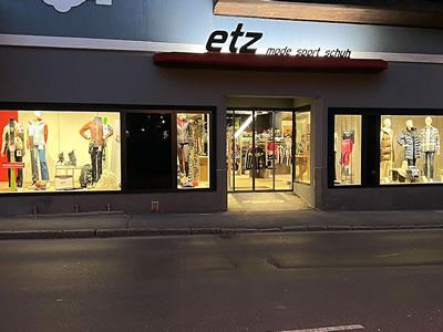 Magasin de location de ski SPORT 2000 Etz, Kirchberg i. Tirol à Hauptstraße 2