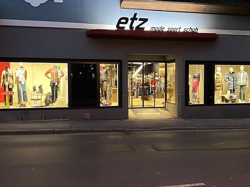 Magasin de location de ski SPORT 2000 Etz à Hauptstraße 2, Kirchberg i. Tirol
