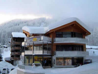 Magasin de location de ski Fredy's Skishop, Bellwald à Haus Zum Alpenblick