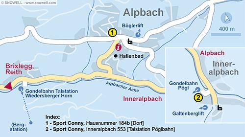 Plan Alpbach