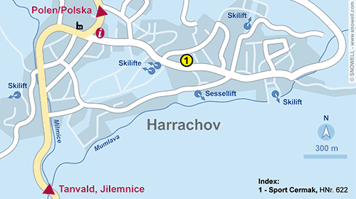 Plan Harrachov