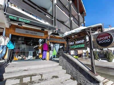 location ski chinaillon