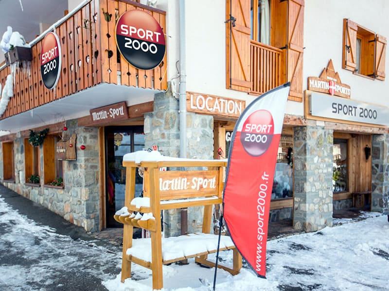 location ski valloire
