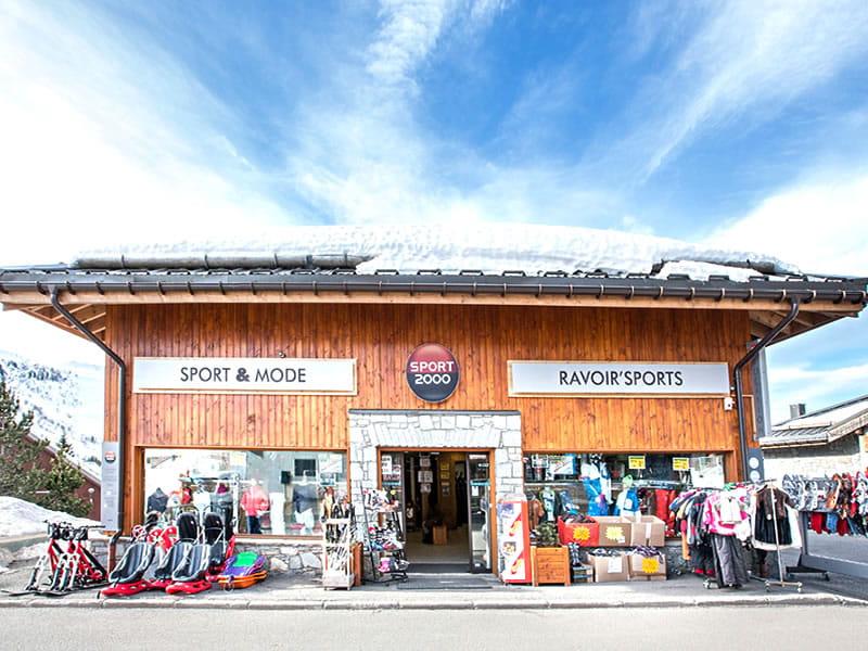location ski 05