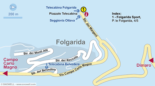 Plan Folgarida