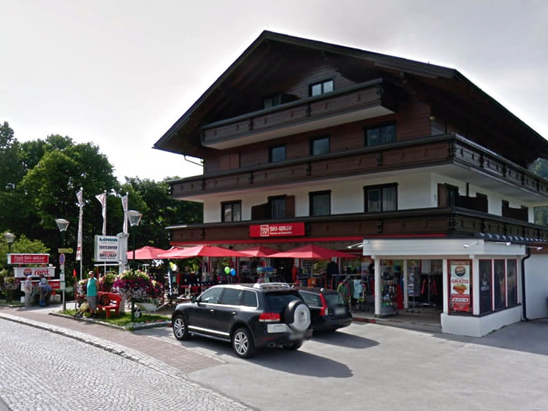 Magasin de location de ski SPORT 2000 Ski Willy à Ramsau 259, Ramsau am Dachstein