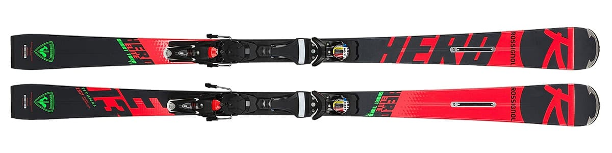 Rossignol Hero Elite 1819
