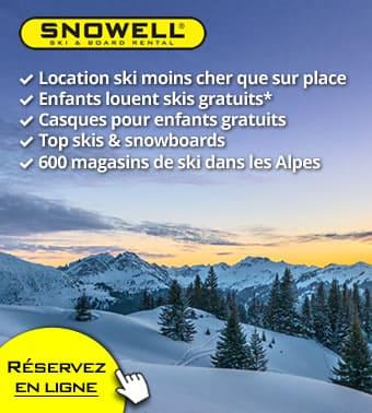 Promos SNOWELL