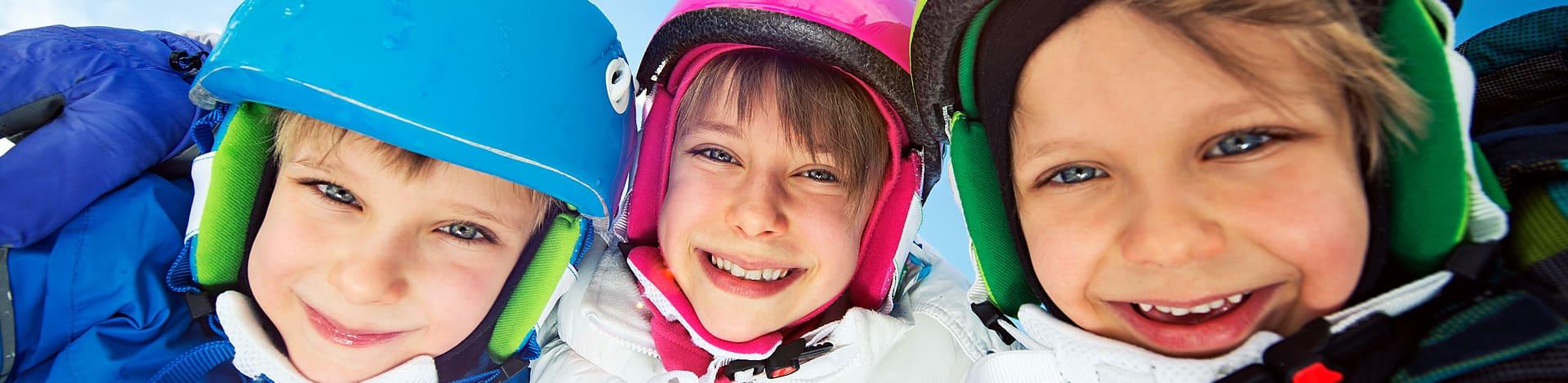 Top 7 des stations de ski familiales dans les Alpes