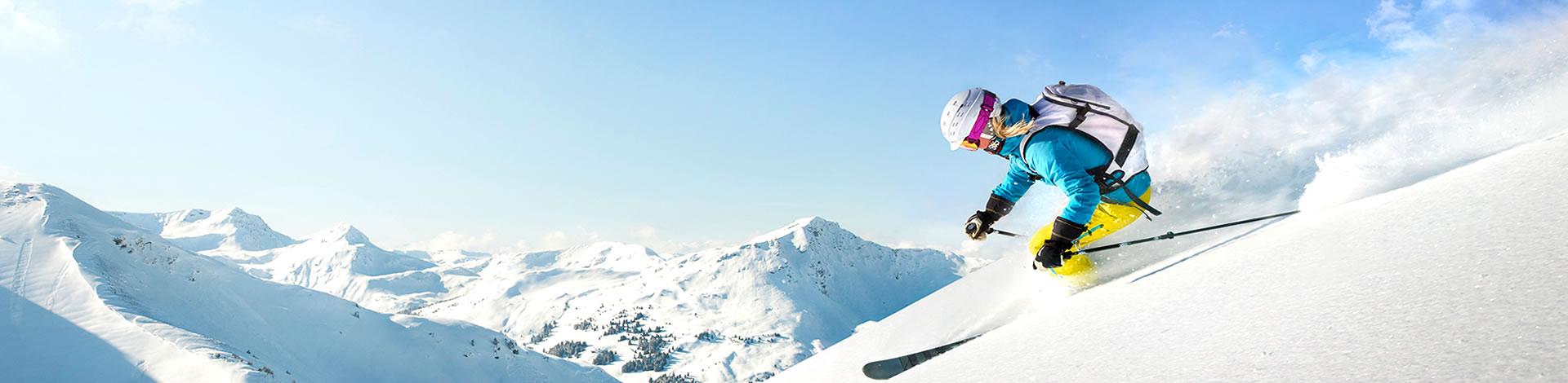 Les nouveautés de ski 2021