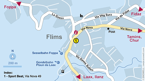 Plan Flims