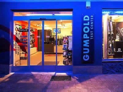 Magasin de location de ski Gumpold Testcenter, Hinterglemm à Zwölferkogelweg 122 [Neben Hexenhäusl]